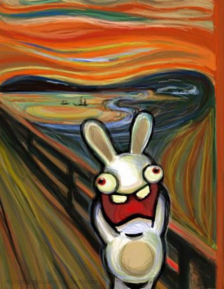 Munch - Der Schrei