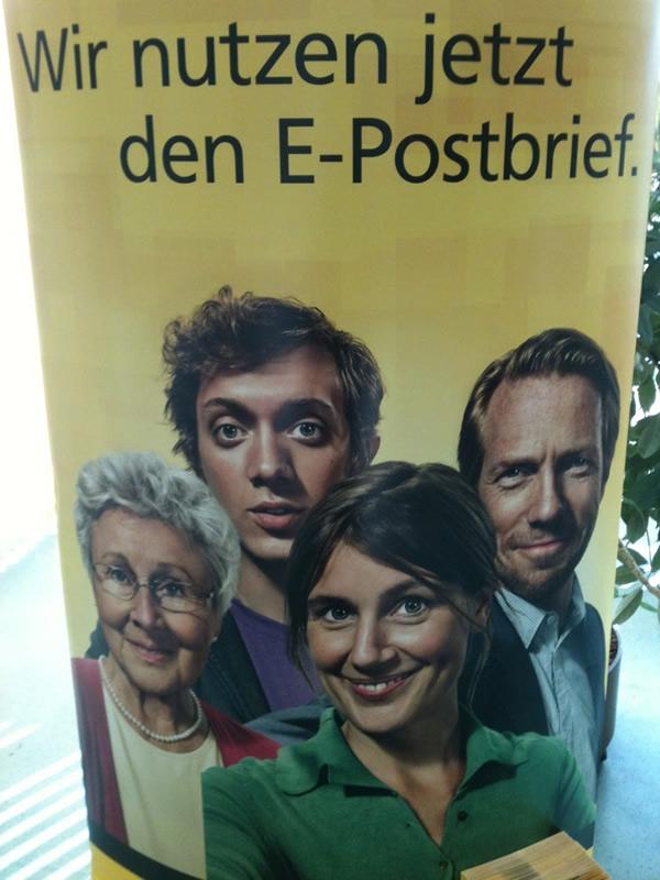 E-Postbrief